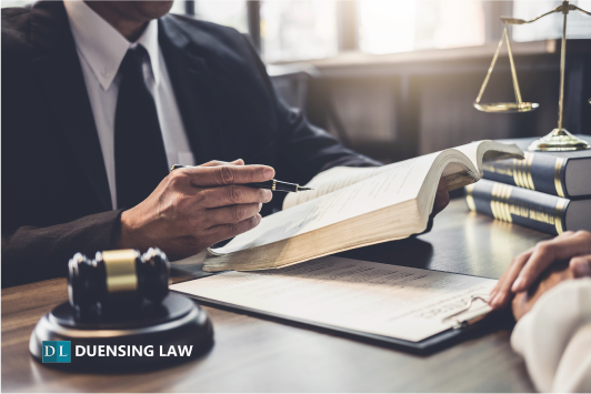lawyer Toronto